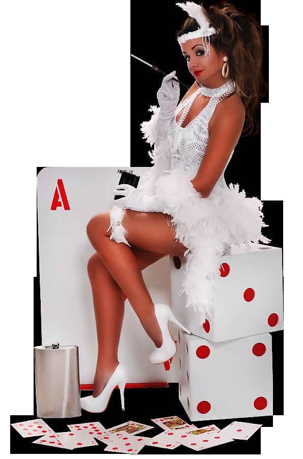norska-casino-kvinne